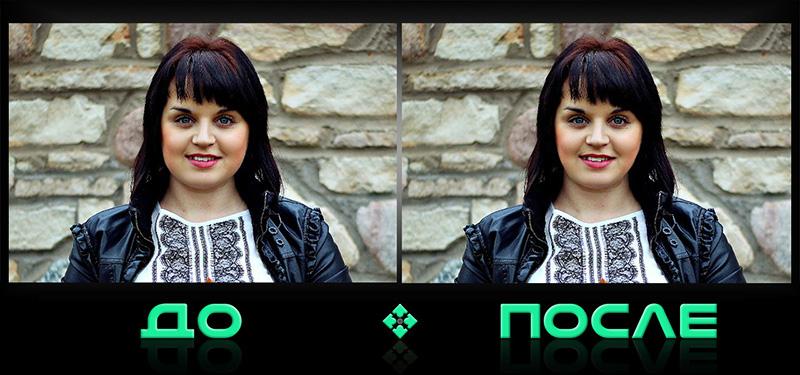 Фотошоп похудение онлайн бесплатно в нашем редакторе изображений