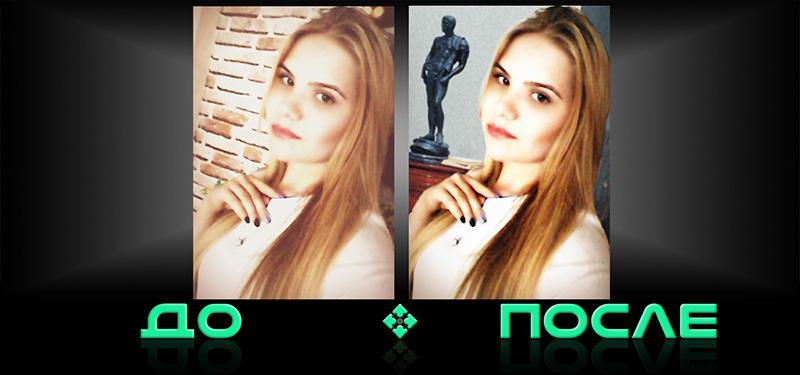 Фотошоп онлайн сменит фон в нашем редакторе изображений