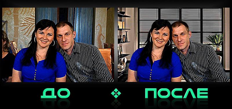 Фотошоп онлайн сменить фон в нашем редакторе изображений