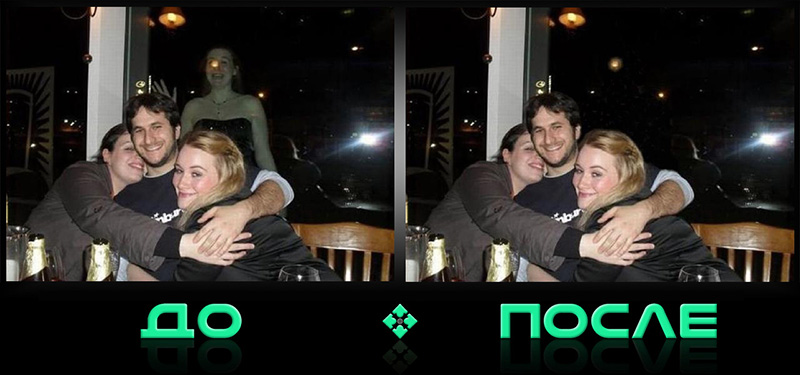 Фотошоп редактирование фото онлайн в Photo after