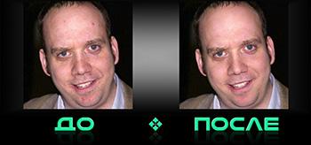 Качественный онлайн фотошоп в нашем редакторе изображений