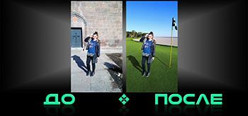Фотошоп онлайн подставил фон в нашем редакторе изображений