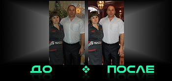 Фотошоп онлайн вставка фона в нашем редакторе изображений